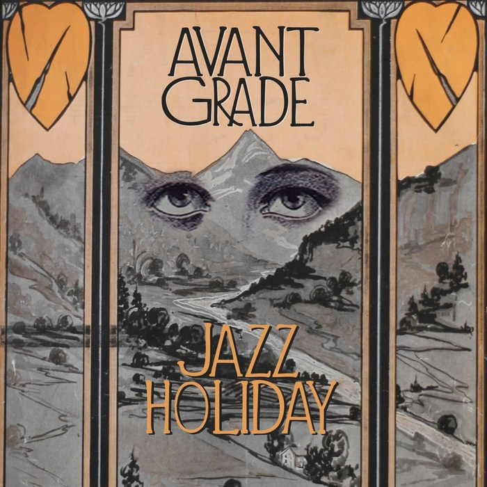 AVANT GRADE - Jazz Holiday
