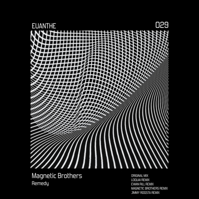 MAGNETIC BROTHERS - Remedy