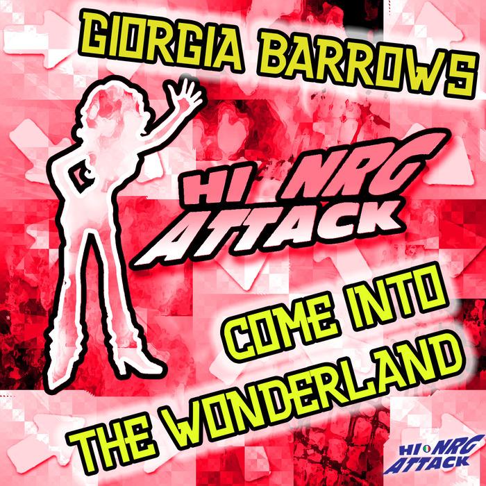 GIORGIA BARROWS - Lost In Time