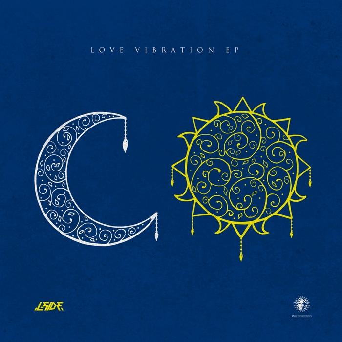 L-SIDE - Love Vibration EP