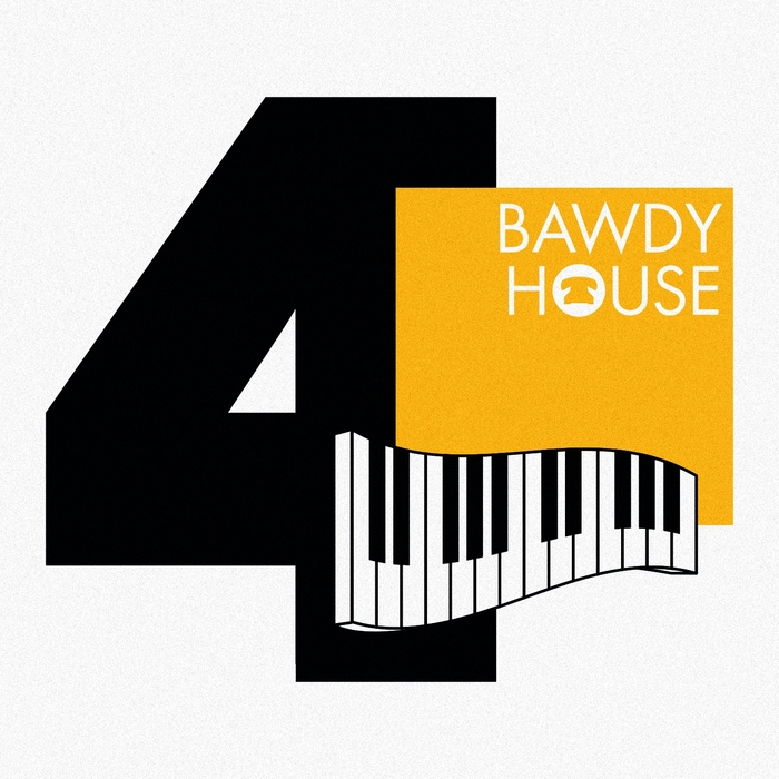 TREVOR BENZ/MARVY/ASKY/GETTOBLASTER - Bawdy House Vol 4