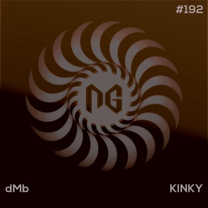 DMB - Kinky