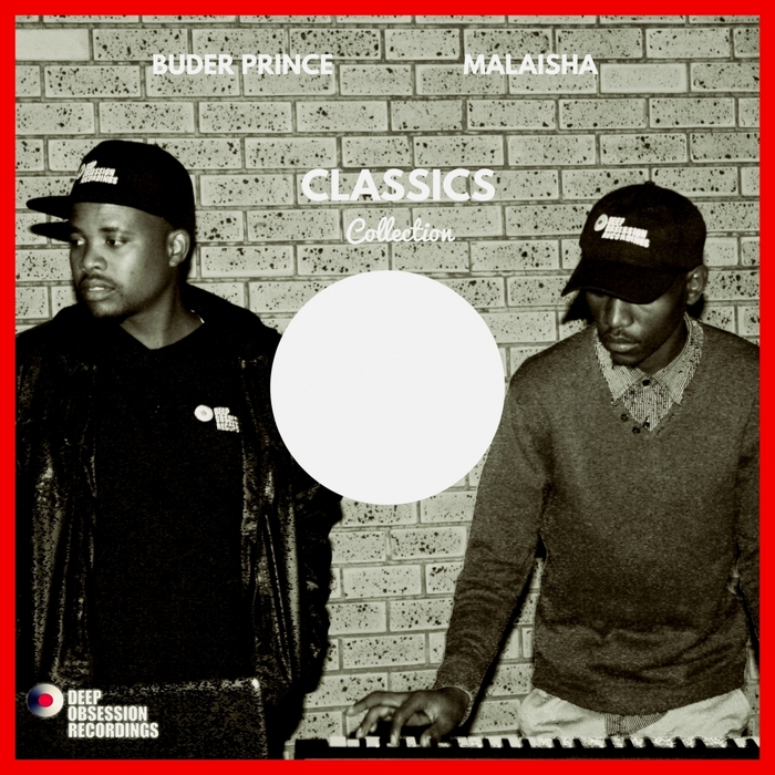 MALAISHA/BUDER PRINCE - Classics Collection