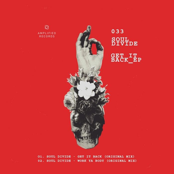 SOUL DIVIDE - Get It Back EP