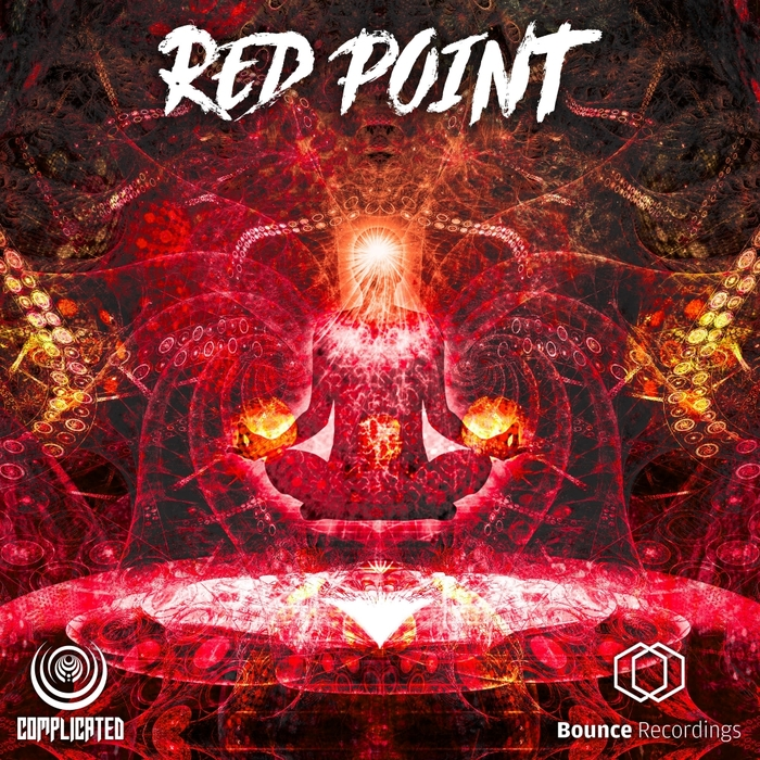 COMPLICATED - Red Point