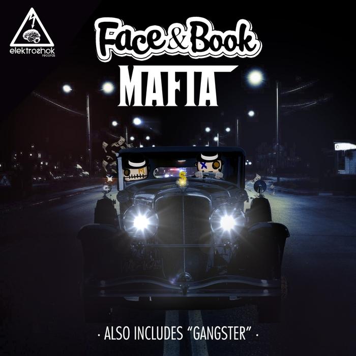 FACE & BOOK - Mafia & Gangster