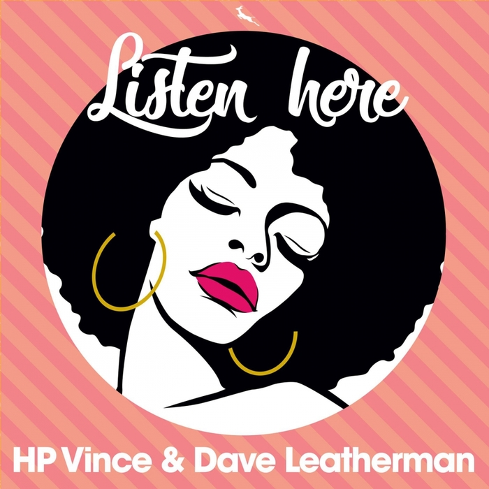 HP VINCE & DAVE LEATHERMAN - Listen Here