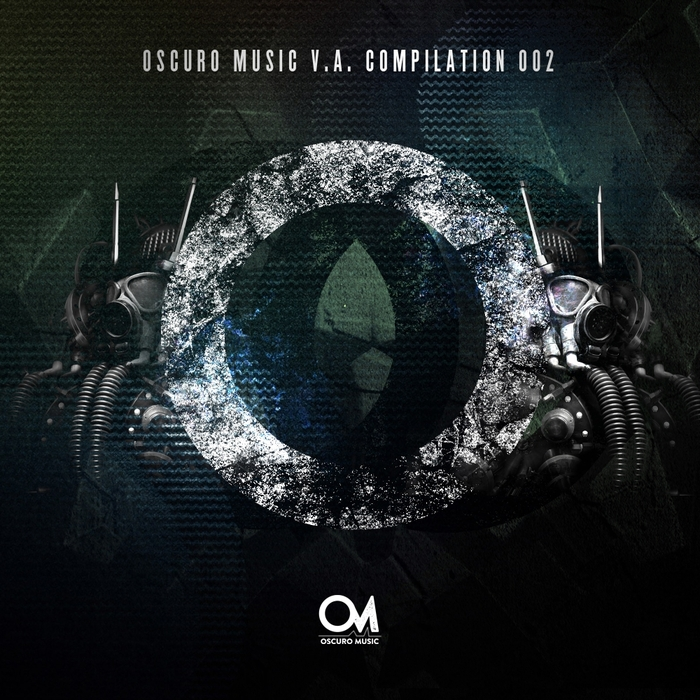 VARIOUS - Oscuro Music V.A. Compilation 002