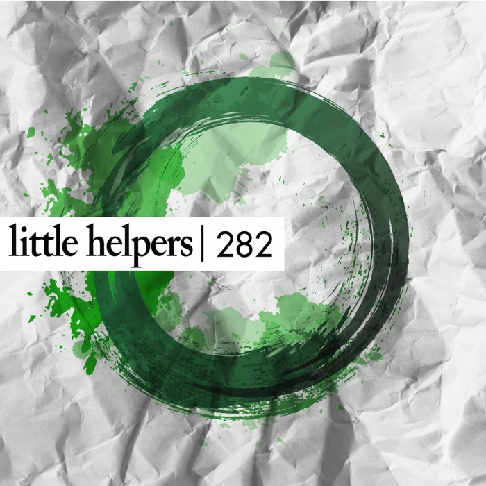 DANIEL DUBB & MONROE - Little Helpers 282