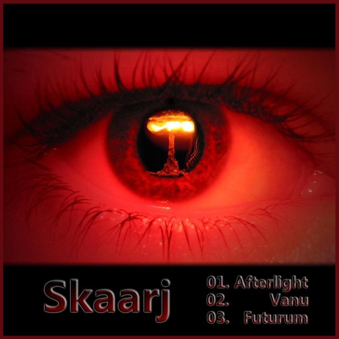 SKAARJ - Afterlight