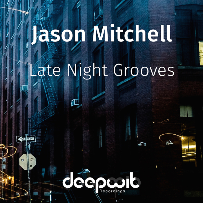 JASON MITCHELL - Late Night Grooves