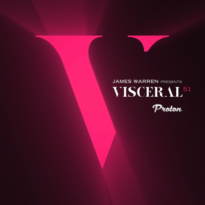 VARIOUS/JAMES WARREN - Visceral 051