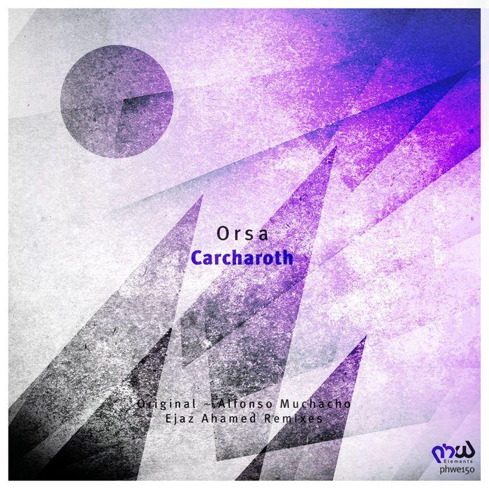 ORSA - Carcharoth