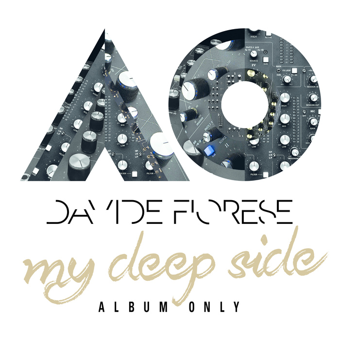 DAVIDE FIORESE - My Deep Side