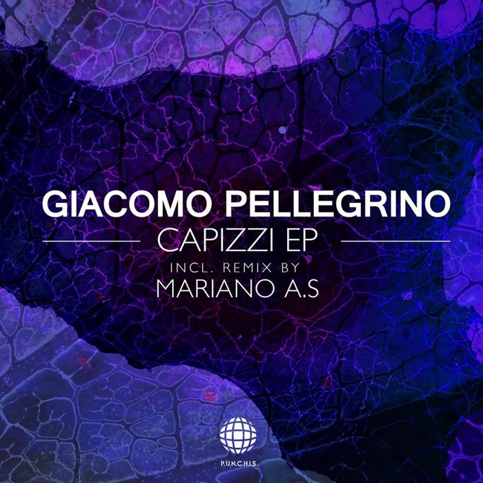 GIACOMO PELLEGRINO - Capizzi