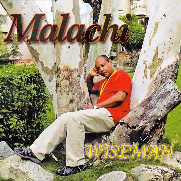 MALACHI - Wiseman