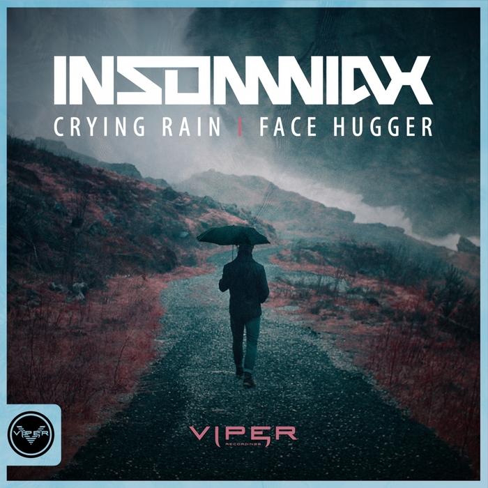 INSOMNIAX - Crying Rain (Club Masters)