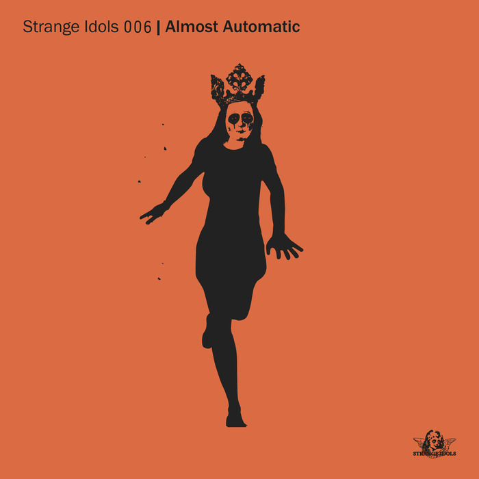 ALMOST AUTOMATIC - Running