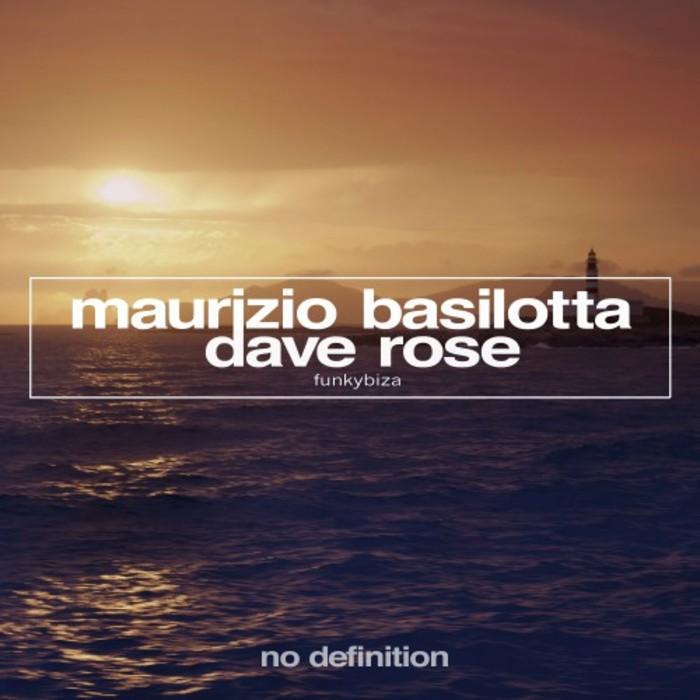 MAURIZIO BASILOTTA & DAVE ROSE - Funkybiza