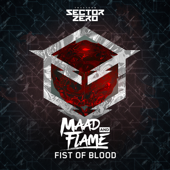 MAAD & FLAME - Fist Of Blood