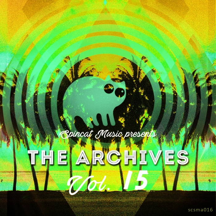 VARIOUS - The Archives Vol 15