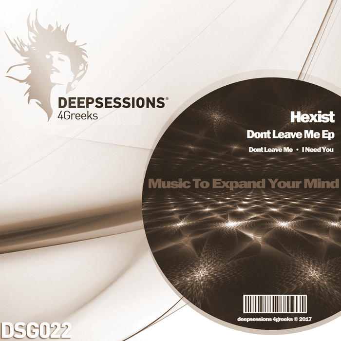 HEXIST - Dont Leave Me