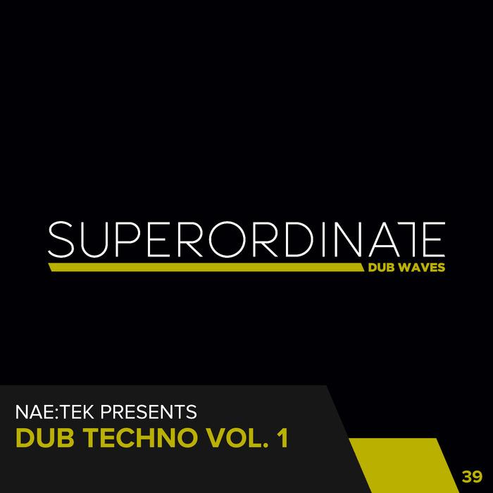 VARIOUS - Dub Techno Vol 1