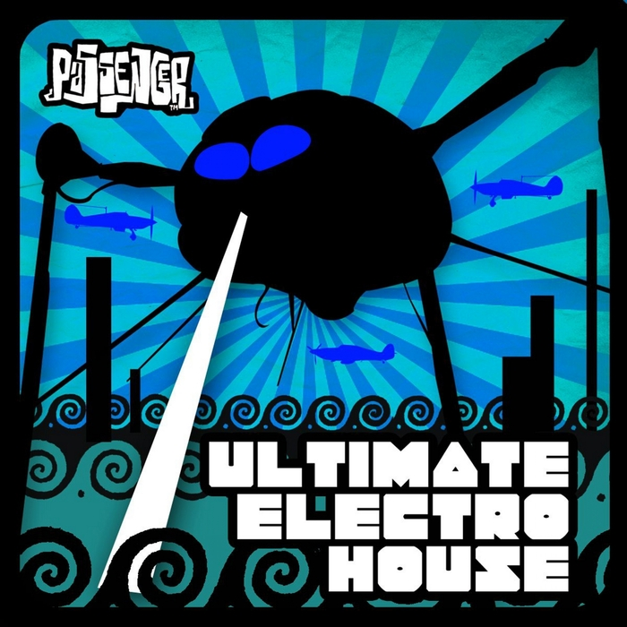 VARIOUS - Ultimate Electro House (Explicit)