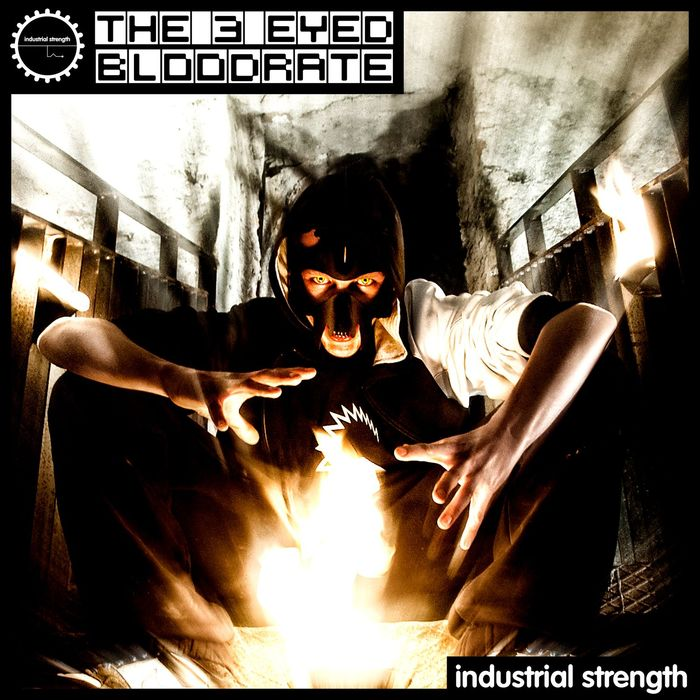 THE 3EYED - Bloodrate (Explicit)