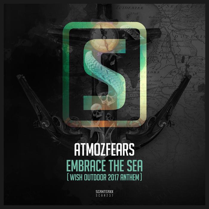 ATMOZFEARS - Embrace The Sea