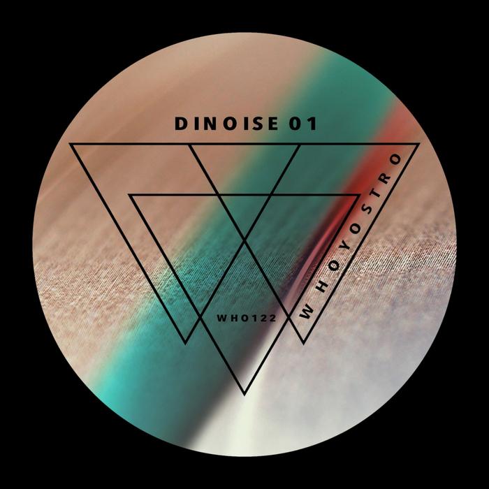 ORDINARY SUBJECT/MASSIMO CASSINI/JESUS SOBLECHERO - Dinoise 01