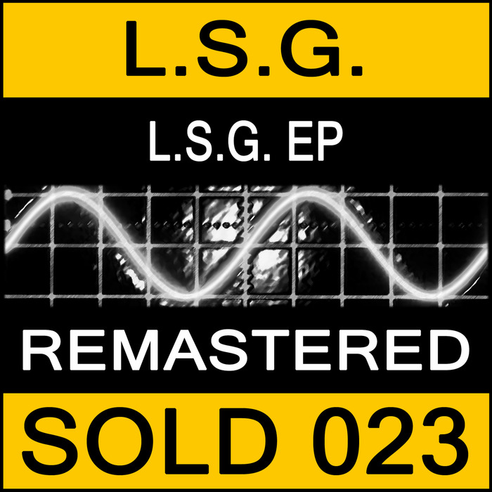 LSG - L.S.G. EP