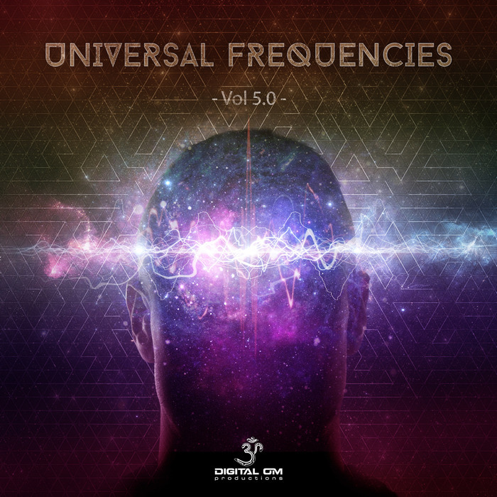 VARIOUS - Universal Frequencies Vol:5