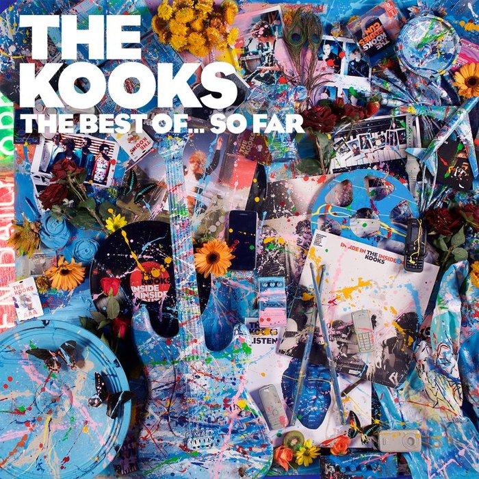 THE KOOKS - The Best Of... So Far (Deluxe)