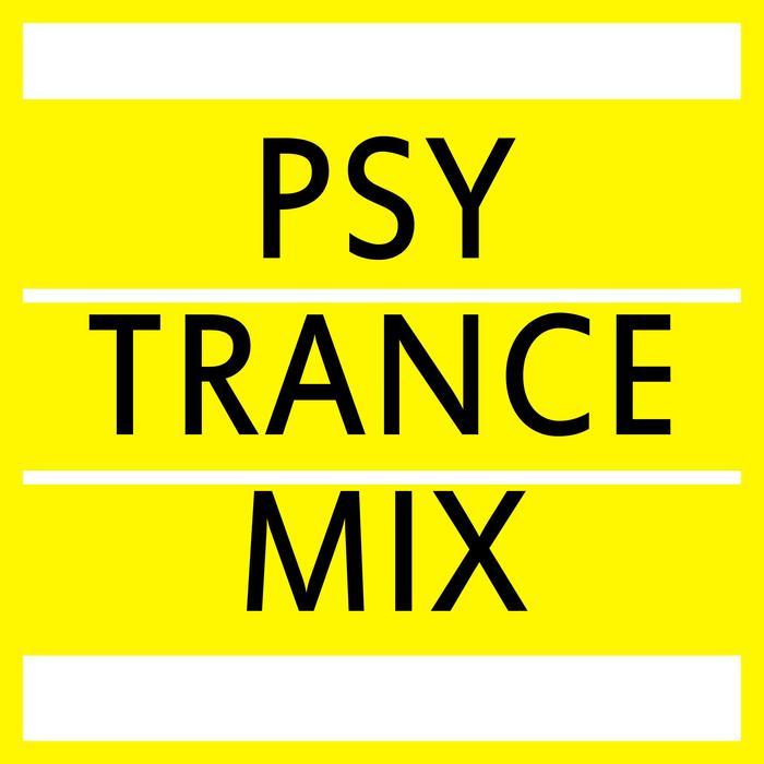 VARIOUS - Psy-Trance 2017 Mix