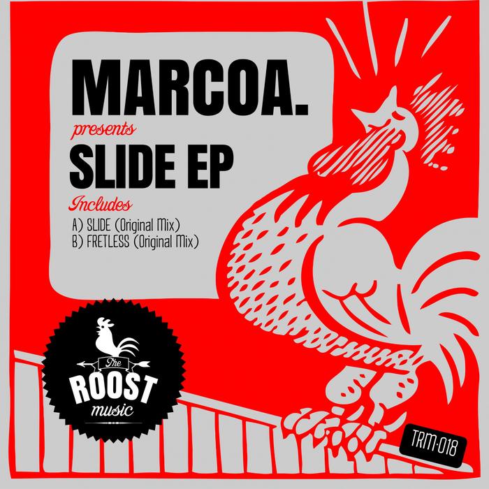 MARCOA - Slide EP