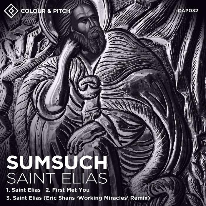 SUMSUCH - Saint Elias