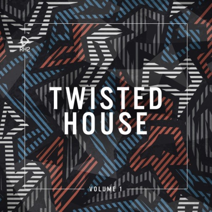 VARIOUS - Twisted House Vol 1