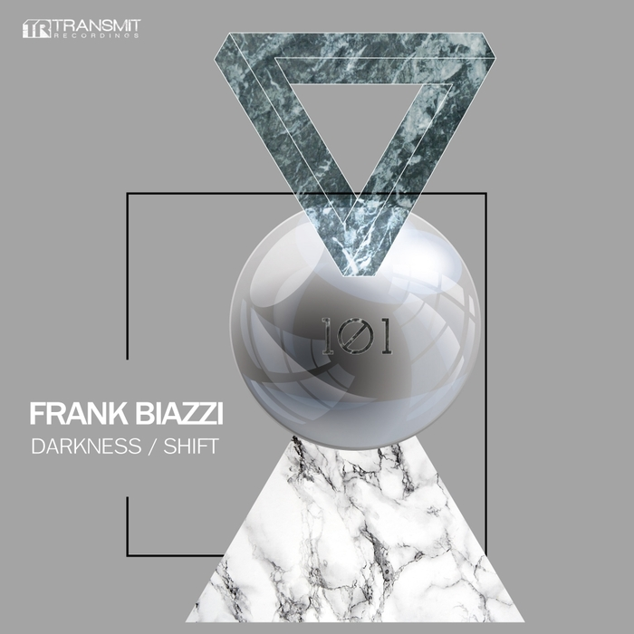 FRANK BIAZZI - Darkness/Shift