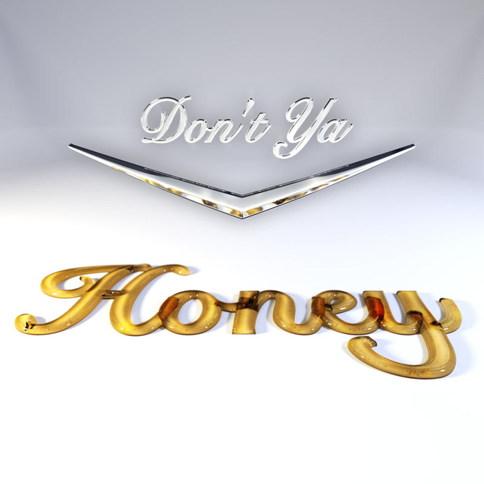 KONTROVERSI - Don't Ya Honey