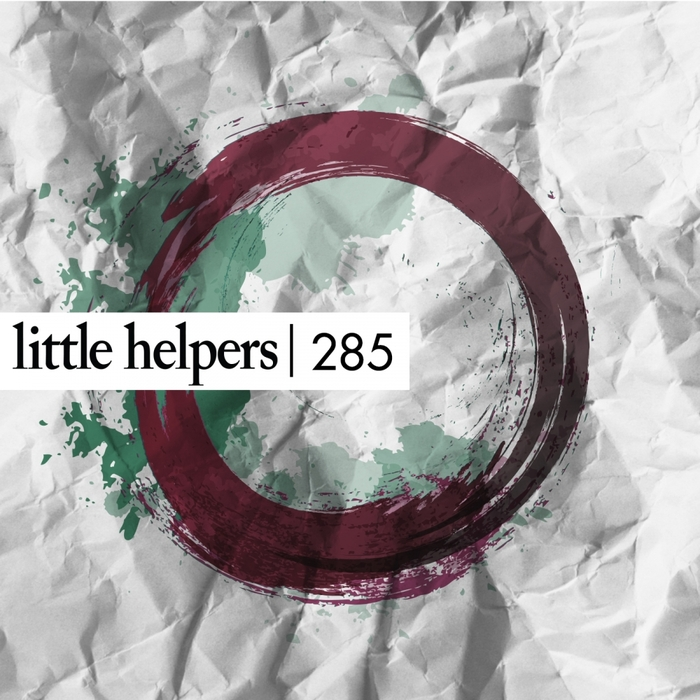 DIGITALINE - Little Helpers 285