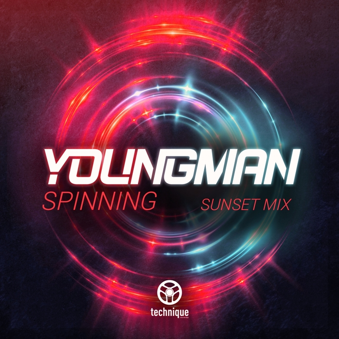 YOUNGMAN - Spinning