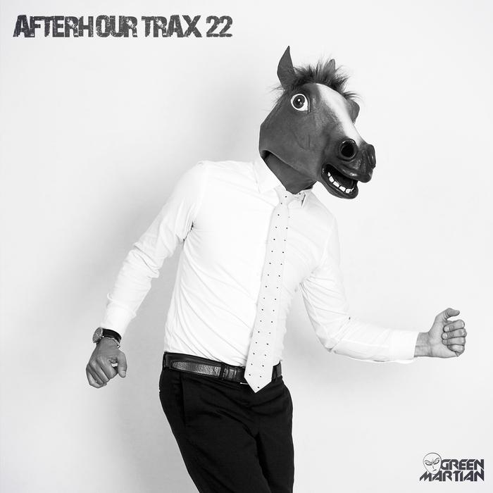VARIOUS - Afterhour Trax 22