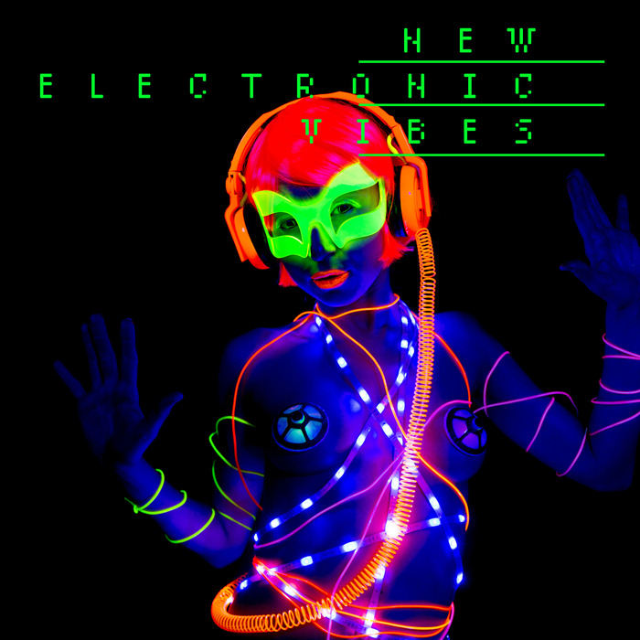 VARIOUS - New Electronic Vibes