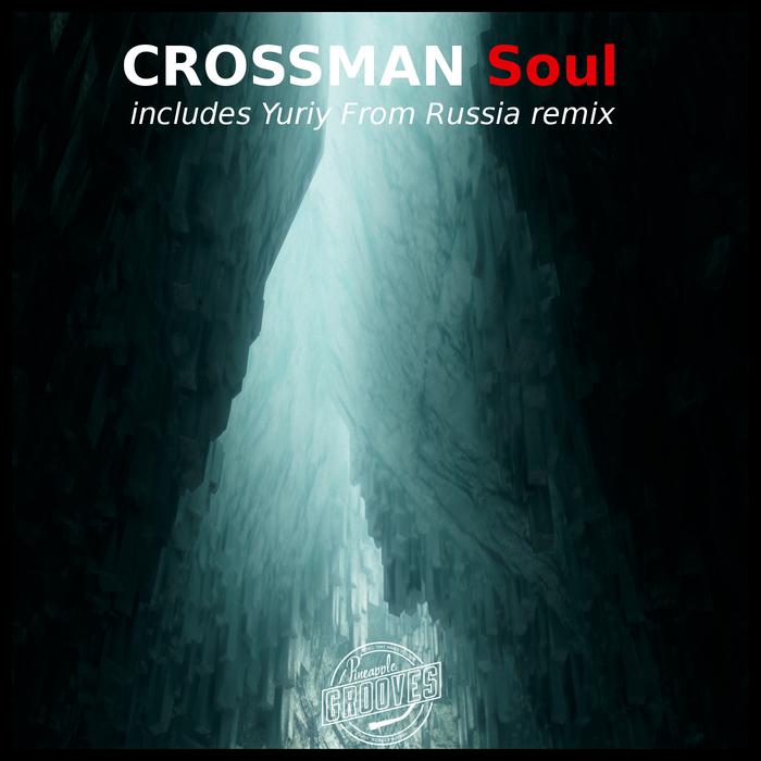CROSSMAN - Soul