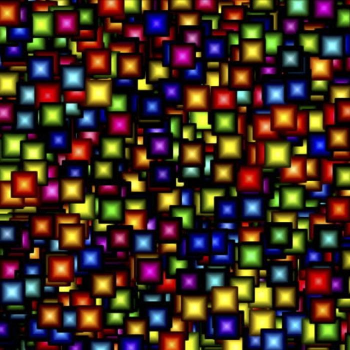 DANILO VIGORITO - The Colors