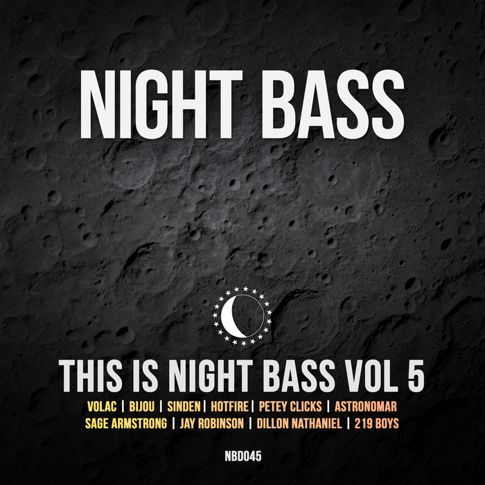VARIOUS - This Is Night Bass Vol 5