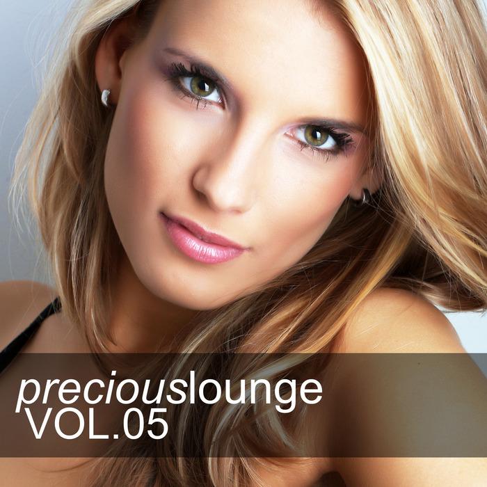 VARIOUS - Precious Lounge Vol 05