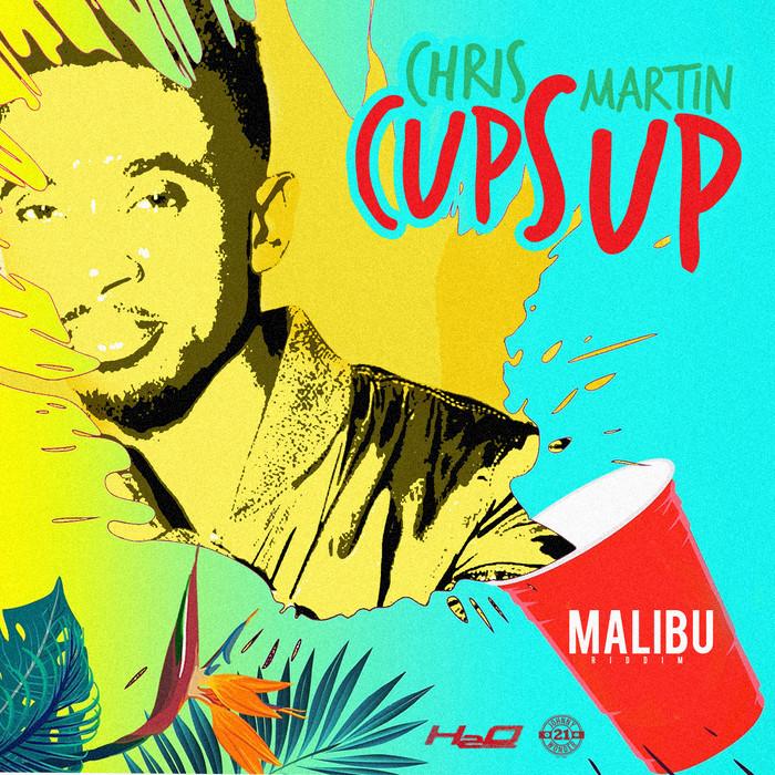 CHRIS MARTIN - Cups Up