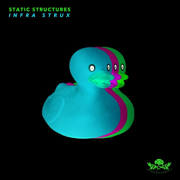 STATIC STRUCTURES - Infra Strux